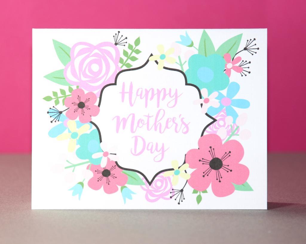 Beautiful Flower Frame Gallery Flower Wallpaper Hd
